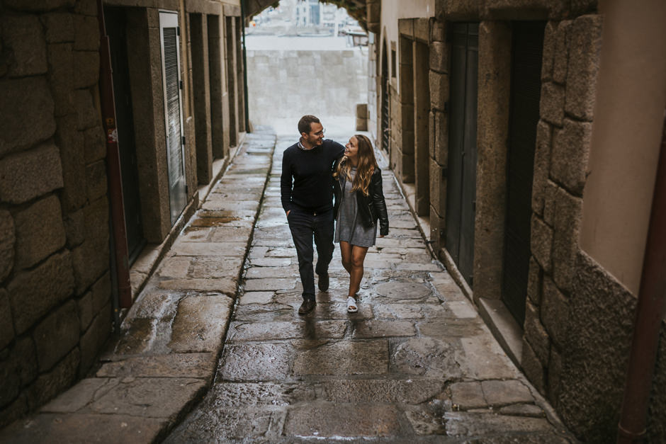 Engagement Session Oporto - João Terra Wedding Photographer